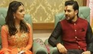 Porus actor Mohit Abrol accuses ex-girlfriend Mansi Srivastava cheated on him with Arhaan Behl