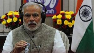 'Mann Ki Baat': PM Modi urges people to make India plastic free