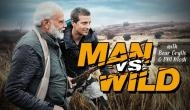 Man vs Wild: PM Modi to feature in Discovery superhit show