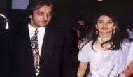 संजय दत्त ने हैदराबाद के महाराज की पोती से की थी दूसरी शादी, ऐसे शुरू हुई थी लव स्टोरी