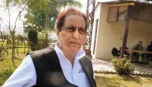 अब आजम खान पर लगा बकरी चोरी का आरोप, 82 केस हुए दर्ज