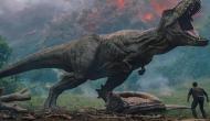 1400 लाख साल पुरानी मिली डायनासोर के जांघ की हड्डी, लंबाई और वजन जानकर रह जाएंगे दंग