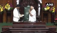 Karnataka Assembly Speaker Ramesh Kumar resigns