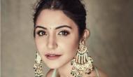 Anushka Sharma finally responds to pregnancy rumours and here's what she said