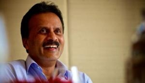 Cafe Coffee Day Enterprises writes to BSE, NSE confirming Chairman VG Siddhartha's absence