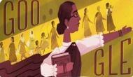 जानिए कौन थीं देश की पहली महिला विधायक, गूगल ने बनाया जिनका डूडल