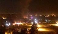 रावलपिंडी में पाक सेना का विमान क्रैश, 17 की मौत 12 घायल