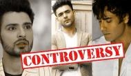 From Mohit Abrol's account hack to rape allegations on Karan Oberoi; TV stars who hit headlines for controversies