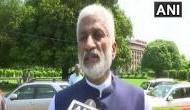 YSRCP will vote against Triple Talaq bill, says Vijay Sai Reddy