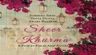 Veteran actor Shabana Azmi joins the cast of 'Sheer Khurma' starring Swara Bhasker
