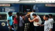 ट्रेन से यात्रा करने से पहले जान लें स्टेटस, रेलवे ने आज रद्द की हैं 531 गाड़ियां