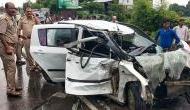 उन्नाव केस: कार एक्सीडेंट में घायल पीड़िता के शरीर की 6 हड्डियां टूटी
