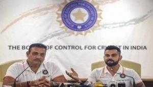 Virat Kohli reacts to rift rumours with Rohit Sharma