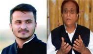 आजम खान की जौहर यूनिवर्सिटी में छापा, विधायक बेटे को पुलिस ने उठाया