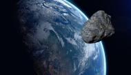 धरती की ओर तेजी से आ रहा विशालकाय उल्का पिंड, वैज्ञानिकों ने जताई पृथ्वी से टकराने की संभावना