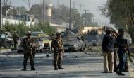 अफगानिस्तान में हाइवे पर जबरदस्त बम ब्लास्ट, महिला और बच्चों समेत 34 की मौत