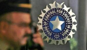 Conflict Interest ,BCCI building ,Rahul Dravid ,Sachin Tendulkar,BCCI,नोटिस,खिलाड़ी,चर्चा,मामला