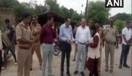 Unnao accident: CBI team reaches accident site in Raebareli