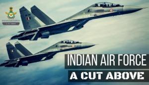वायुसेना ने लॉन्च किया Indian Air Force: A cut above गेम, दुश्मनों के घर में घुसकर देना होगा मात