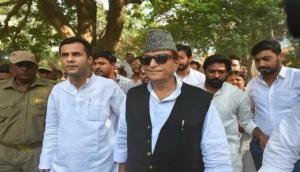 आजम खान को सबसे बड़ा झटका, जौहर यूनिवर्सिटी की 104 बीघा जमीन हुई सीज़