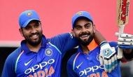 Virat Kohli, Rohit Sharma tweets in support of PM Modi's 'light a candle' initiative to mark India's fight against Covid-19