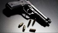 बंदूक की गोली लेकर जन्मा ये बच्चा, डॉक्टर भी देखकर हो गए हैरान