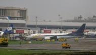 Heavy Rainfall: Operations halted at Vadodara Airport