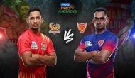 प्रो-कबड्डी लीग 2019: गुजरात के सामने होगी अजेय दिल्ली के दबंगो की चुनौती