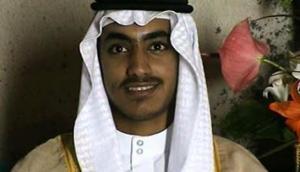 Al-Qaeda heir Hamza Bin Laden killed: US media