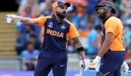 मियामी पहुंचते ही टीम इंडिया में फिर दिखी दरार! विराट कोहली और रोहित शर्मा अलग अलग..
