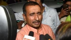 उन्नाव रेप केस: CBI ने सेंगर समेत सभी अभियुक्तों के नाम हत्या के आरोप से हटाए