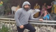 Haryana: State-level wrestler Kuldeep found dead in Panipat