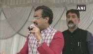 Need to mend Hurriyat Conference, Jamaat-e-Islami to control terrorism: Ram Madhav