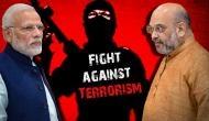 UAPA bill: Rajya Sabha passes anti-terror amendment bill; 147 votes in favour, 42 against
