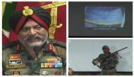 भारतीय सेना का बड़ा खुलासा, पाकिस्तानी सेना की मदद से अमरनाथ यात्रा पर हमले की फिराक में थे आंतकी