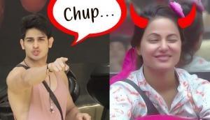It's Priyank Sharma's birthday and BFF Hina Khan can't stay calm; reveals shocking secret