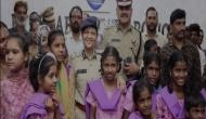Telangana police rescue 3914 children as part of operation Muskan, 478 cases registered