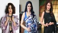 Yami takes inspiration from comic legends Sridevi, Madhuri and Juhi for her next Bala