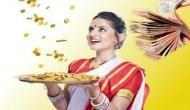 Vastu Tips : घर में करें ये आसान से वास्तु उपाय,द्वार पर दौड़ी चली आएंगी लक्ष्मी मां