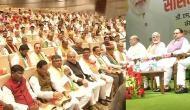 सदन से गायब रहने वाले BJP सांंसदों की लगेगी क्लास, PM मोदी और शाह लगा सकते हैं फटकार