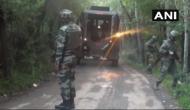 Baramulla Encounter: Gunfight underway, Army jawan injured