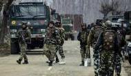 जम्मू-कश्मीर के बटोट-डोडा में सेना के काफिले पर आतंकी हमला