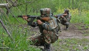 J-K: Encounter breaks out between militants, security forces in Pulwama