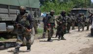 जम्मू-कश्मीर: गांदरबल में मुठभेड़ के दौरान सुरक्षाबलों ने दो आतंकियों को मार गिराया