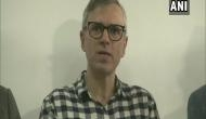 I believe I'm being placed under house arrest from midnight: Omar Abdullah