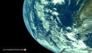 Chandrayaan 2 ने भेजी पहली तस्वीर, देखें अंतरिक्ष से कैसी दिखती है पृथ्वी