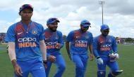 भारत ने जीत से किया सीरीज का आगाज, पहले टी20 मुकाबले में वेस्टइंडीज को 4 विकेट से हराया