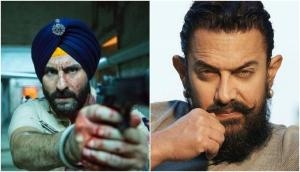 Saif Ali Khan and Aamir Khan to collaborate for Vikram Vedha remake after 18 years of Dil Chahta Hai?