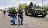 अमेरिका में टेक्सास के वॉलमार्ट मॉल में गोलीबारी, 20 की मौत 26 घायल