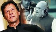 जम्मू-कश्मीर से धारा 370 हटने पर बौखलाए पाकिस्तान ने दी ये करने की धमकी